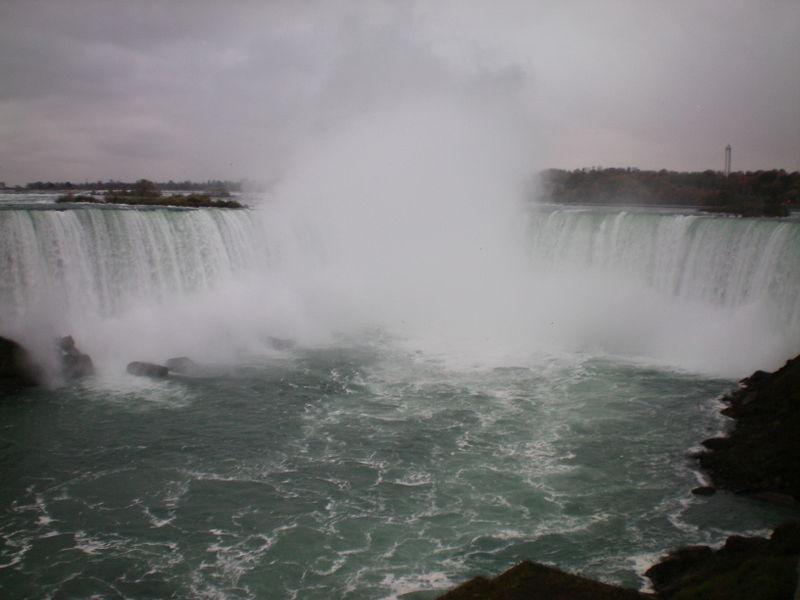 The falls 019