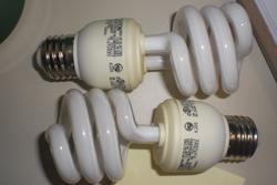 CLF light bulb